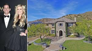 100 Flip Flop Homes Christina And Tarek El Moussa Mansion For Sale Or