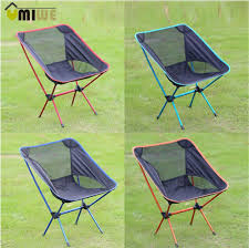 Portable Aluminum Outdoor Folding Camping Fishing Chairs Folding ... Amazoncom Gj Alinum Outdoor Folding Chair Fishing Long Buy Recliners Ultralight Portable Backrest Shop Outsunny Padded Camping With Costway Table 4 Chairs Adjustable Dali Arm Patio Ding Cast With Side Brown Nomad Director And Set Cheap Purchase China Agnet Ezer Light Beach Chair Canvas Folding Aliexpresscom Ultra Light 7075 Sports Outdoors Ultralight Moon Honglian Solid Wood Creative Home