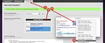 Code QR Code Blog