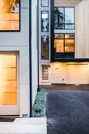 100 Elemental Seattle Genesee Townhomes By Architecture Pacific Coast