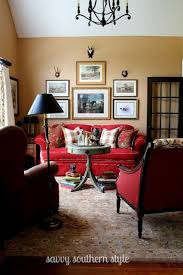 Red Sofa Living Room Ideas by 28 Best Red Sofa Images On Pinterest Cabin Fever Chairs And Colors