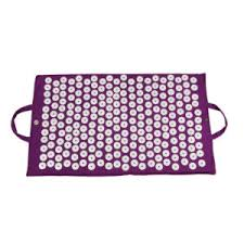 Bed Of Nails Acupressure Mat by Acupressure Mat