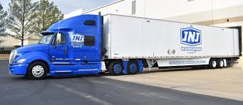100 Memphis Trucking Companies Governor Lee Commissioner Rolfe Announce JNJ Express To Expand
