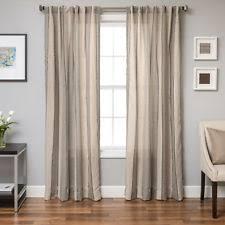 Striped Curtain Panels 96 by Striped Curtain Panel 96 Ebay
