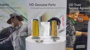 GIIAS 2016: Suku Cadang Original UD Trucks Lebih Optimal - Otomotif Magz Discover Wide Range If Ud Parts For The Truck Multispares Imports Solidbase Trucks News Archives Heavy Vehicles Cmv Truck Bus Roads 1 2012 Global By Cporation Issuu 2007 Truck Ud1400 Stock 65905 Doors Tpi Nissan Diesel Spare Parts Distributor Maxindo Contact Us And All Filters Hino Isuzu Fuso Mitsubishi Condor Mk 11 250 Auspec 2012pr Giias 2016 Suku Cadang Original Lebih Optimal Otomotif Magz New Used Sales Cabover Commercial 1999 65519