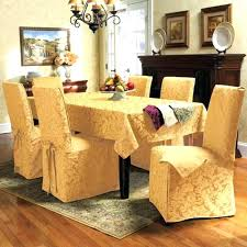Dining Room Seat Covers Chair Cover Ideas Excellent Creative Decoration How To Make