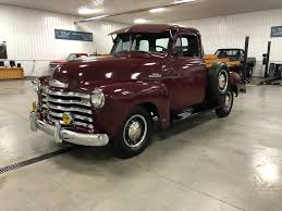 1953 Chevrolet 3100 | 4-Wheel Classics/Classic Car, Truck, And SUV Sales Build Thread 1953 Chevy 5 Window Pickup Project Rascal Post 1 No Reserve Gmc 3100 Patina Shop Truck Resto Hot Chevrolet Custom T209 Indy 2014 Chevy Truck Not Gmc Window But Could Be A Shop Sale Pick Up For Salefresh 2834 Speed Classic Cars For Michigan Muscle Old Advance Design Wikipedia 135733 Rk Motors 1949 Chevy Pickup Lookup Beforebuying 1950 5window 4x4 255 Gateway Yarils Customs