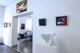 berlin produzentengalerie wie komme ich in eine galerie