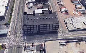 100 Metropolitan Trucking Inc Green Villain Distort Team Up For Jersey Citys Largest Mural Yet