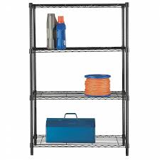 Sterilite 4 Shelf Cabinet by Shelves Extraordinary 4 Shelf Storage Unit 4 Shelf Storage Unit