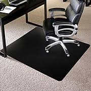 Es Robbins Everlife Chair Mat by Es Robbins Chairmats Staples