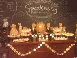 1920 s party wall decorations Ideas for 1920s Party Decorations