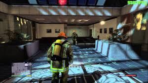 the bureau ps3 gta 5 ps3 mission 68 the bureau raid crew 100 gold