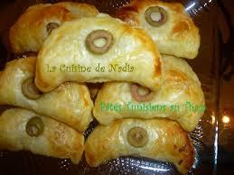 recettes de cuisine tunisienne la cuisine de pâtés tunisiens au thon recette ée
