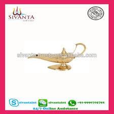 Antique Brass Aladdin Lamps by Shinny Gifts Handmade Enamel Metal Craft Brass Aladdin Lamp Buy