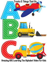 Amazon.com: ABC - Trucks & Things That Go Amazing ABC Learning The ... Midsize Pickup Trucks Are The New Smaller Abc7com Eicher Abc Motors Used Cars Tampa Fl Trucks Autotrader Ford Lcf Wikipedia Female Monster Truck Drivers Cluding A Former Pageant Queen Commercial License Of And Anne Alexander Ninon Amazoncom Books Learning Street Vehicles For Children Learn Fire Engines 10cw 5 Truck Began To Fall Into Hole On Structure Flatbush Avenue In Plows Ppare Storm Trucks1g Fanisivu Home Facebook
