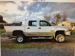 100 Craigslist Dodge Trucks Does This Bother Anyone Else 2nd Generation NonPowertrain