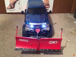 100 Rc Truck With Plow Scx10 Boss V Plow The RCSparks Studio Online Community Forums