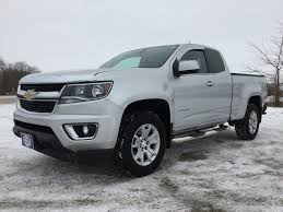 100 Used Colorado Trucks For Sale Near Me In Wisconsin Ewald Automotive