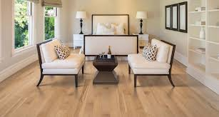 Sandbank Maple PERGOR American Era Solid Hardwood Flooring