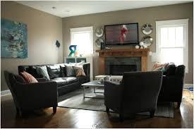 Long Rectangular Living Room Layout by Unique 30 Living Room Furniture Layout Ideas Fireplace