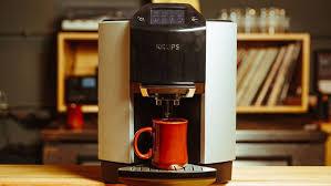 Krups EA9010 Espresso Machine Specs