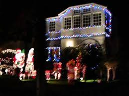 Alameda Christmas Tree Lane 2015 by Thompson St In Alameda Ca Youtube