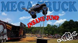 INSANE SAIL MEGA MUD TRUCK JUMP - YouTube Monster Truck Stock Photo Image Of Jump Motor 98883008 Truck Jump Stop Action Wallpaper 19x1200 48571 Cluster I Just Added Destructible Terrain To Our Game About The Driver Rat Nasty Is Jumping Back Rat Nasty Bigfoot Number 17 Clubit Tv In Soviet Russia Jumps Over Bike 130226603 By Jumping Royalty Free Vector Ford Back Into The Midsize Market In 2019 Tacoma World Red Monster Image Under High Dirt 86409105 Naked Man Crashes Runs Traffic On Vehicles Extreme 2018 Free Download Android Brushed 2wd Short Course Shootout Big Squid Rc