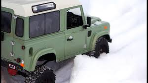 RC Truck Land Rover Defender Snow Offroad - YouTube 1966 Land Rover Recovery Truck Uncrate Roughing It 1988 Defender 110 V8 Bring A Trailer 90 Cab Youtube Beautiful Scale Radio Controlled Truck Scale Startech Range Pickup News Specifications Pictures With Car Unlocked Gta5modscom Puma Tdci High Capacity Pick Up Traxxas Trx4 Trail Crawler Ultimate Edition 90110 Urban Truck Adv6 Spec Wheels Adv1 Military Items Vehicles Trucks