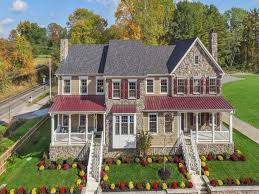 Marshallton Walk New Paired Homes in West Chester PA