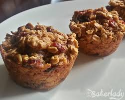 Pumpkin Crunch Recipe Hawaiian Electric by Muffins U2013 Bakerlady