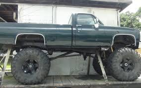100 Diesel Mud Truck Huge Chevy S Hot Trending Now