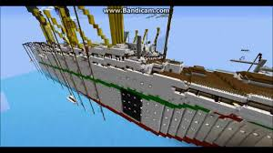 the sinking of the hmhs britannic youtube