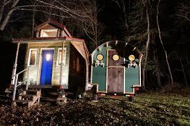 100 Gypsy Tiny House Camper In A Vardo Caravan Style The