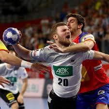 HandballEM 2018 Deutschland Scheidet Gegen Spanien Aus