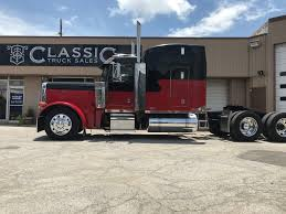 2003 PETERBILT 379EXHD FOR SALE #1716