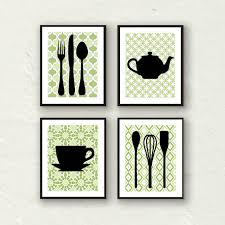 Ideas Beautiful Wall Decor For Kitchen Interesting Diy Decorating A Inside Design
