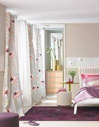 fensterdekoration fürs schlafzimmer schöner wohnen