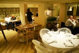 Georges Worsley Dining Room