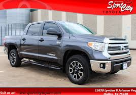 100 Tundra Trucks For Sale New And Used Toyota For Sale In Rockwall Texas TX
