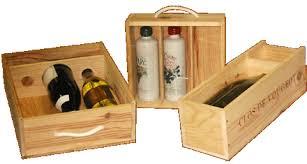caisse a vin en bois caisse à vins à nuits georges fabrication caisse à