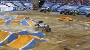 Nashville Monster Jam Dump - 39 Photos - Album On Imgur