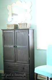 Walmart Dressers With Mirror by Decor Fascinating Jewelry Armoire Walmart For Nursery Furniture