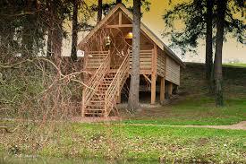 chambre d hote atypique la cabane spa de céline cabanes roulotte chambres d hôtes