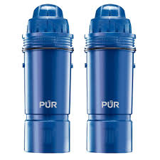 Pur Mineralclear Faucet Refill 6 Pack by Pur Pitcher Refill Filters 2 Pack Crf950zv2 The Home Depot