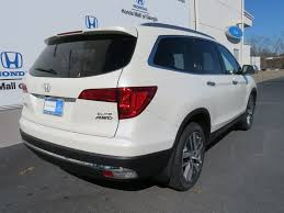 2018 New Honda Pilot Elite AWD At Honda Mall Of Georgia Serving ... 2018 New Honda Pilot Touring Awd At Mall Of Georgia Serving Selfdriving Trucks Bound For Douglas County News Ct Transportation Llc Port Wentworth Ga Rays Truck Photos Job In Retail Restaurant And Deli Truck Trailer Transport Express Freight Logistic Diesel Mack 2017 Vs Toyota Highlander Near Augusta Gerald Flying J Care Technology Maintenance Council Annual Sale Jones Watch A Train Slam Into Ctortrailer Filled With