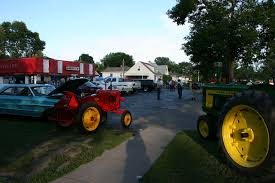 Lakeview Pumpkin Patch by Historic Winona Drive In Hosts Farm Tractor Night U0026 I Was There