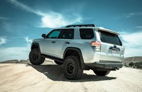 2013 Toyota 4 Runner « Icon Vehicle Dynamics –