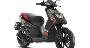 Aprilia SR 125 Launched In India At Price Of Rs 65310 Auto Expo 2018
