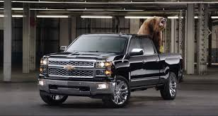 Chevrolet Silverado Commercials Fail To Downplay The Aluminum Ford F ...